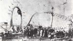 a brief history of coney island and its effects on leisure She did her phd in history at adelaide university and came to the  its brief as 'to  with its extraordinary imitation of luna park on coney island.