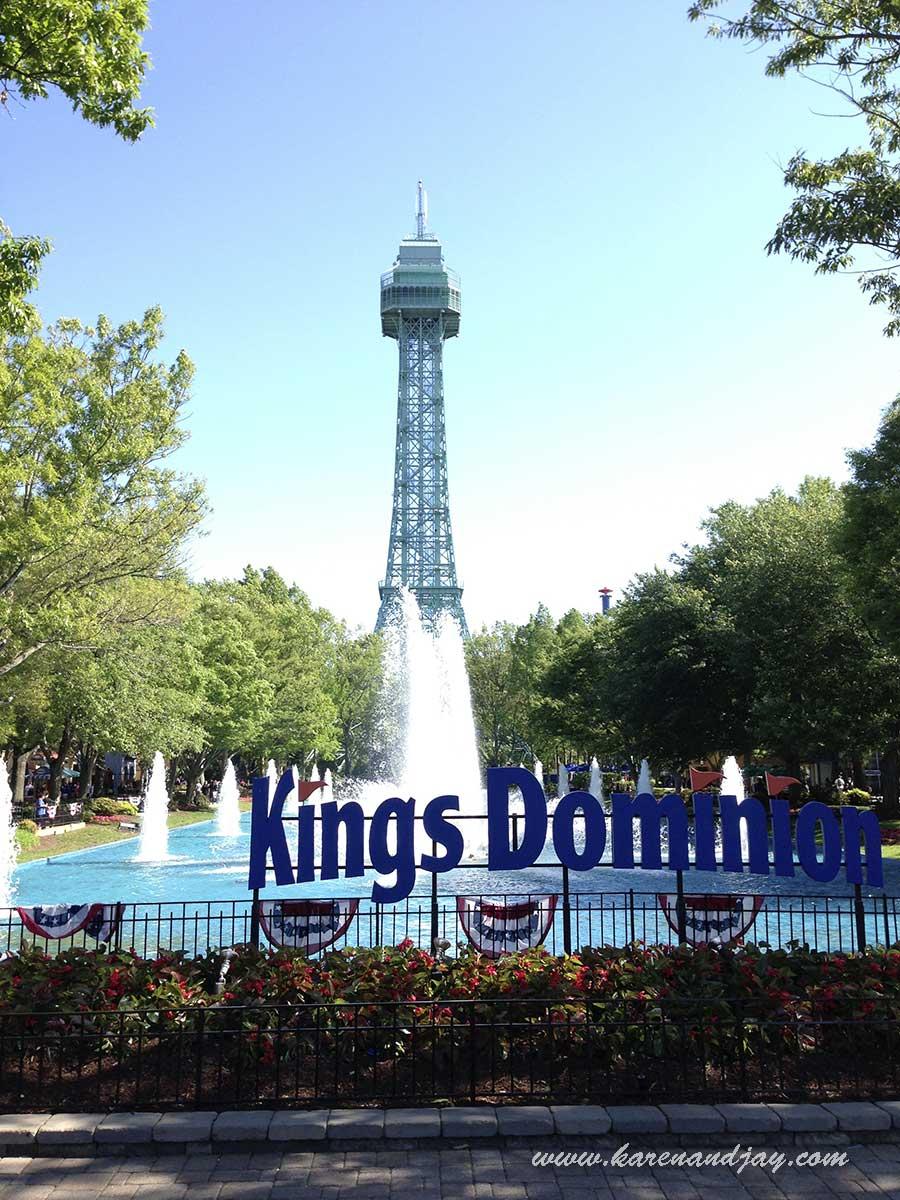 Call Kings Island
